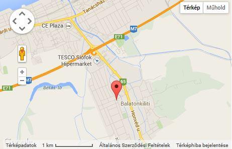 Balaton Tour 2014 Siofok Kaminokupa