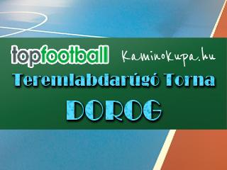 Topfootball-Kaminokupa Dorogi Torna index