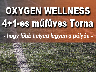 Oxygen Wellness 4+1es torna index