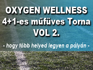 Oxygen Wellness 4+1es torna Vol2 index