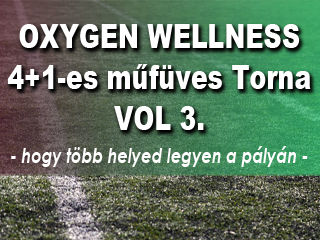 Oxygen Wellness 4+1es torna Vol3 index
