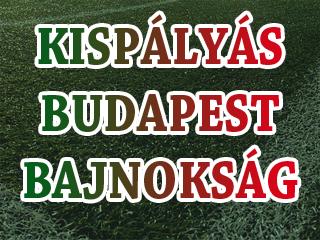 Kispályás-Budapest-Bajnokság-index