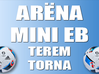 ARENA Mini EB teremtorna index