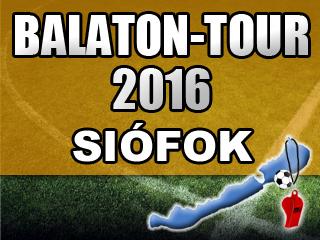 Balaton tour2016 siófok index